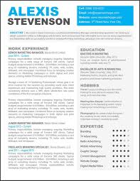 Creative Resume Templates For Mac Adorable Resume Templates Mac Pages Resume Templates Free Creative Resume