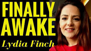 Finally Awake ~ Interview with Lydia Finch - Ex Jehovah's Witness ...