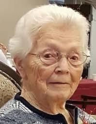 Grace Linton | Obituary | Ottawa Citizen