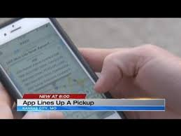 New app puts pick-up truck, delivery service in the palm of your ...