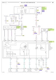 jeep ac diagram everything about wiring diagram \u2022 2007 jeep wrangler radio wiring diagram repair guides heating ventilation air conditioning 2007 rh autozone com jeep wrangler ac diagram jeep cherokee ac system diagram