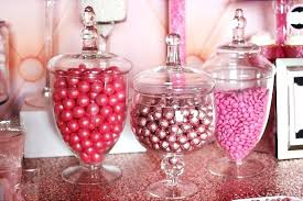 how to set up a candy buffet step by instructions hostess com jars jar decorating ideas