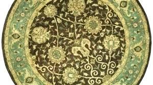 10 foot round rug foot round rug 8 foot round area rugs amazing brown round rug