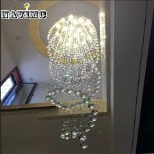 stair light fixtures modern led spiral re large crystal chandelier light fixtures long stair light for