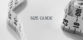 Size Guides Tilley