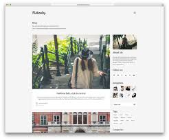 Best Architecture And Design Blogs 64 Best Personal Blog Wordpress Themes 2020 Colorlib