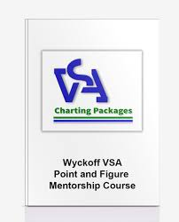 Wyckoff Vsa Point And Figure Mentorship Course Course To