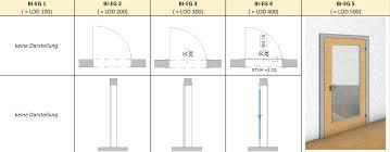 Technische Zeichnung Fenster Darstellung Sararussew