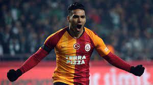 Felipe Melo: Habe Radamel Falcao zu Galatasaray-Wechsel geraten