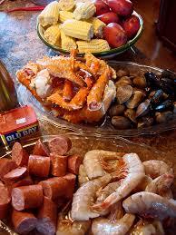 seafood boil tasty kitchen a happy