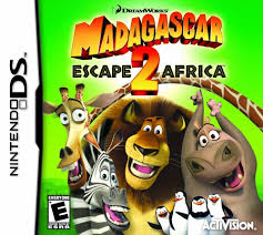 Small Picture Amazoncom Madagascar 2 Escape 2 Africa Nintendo DS Artist