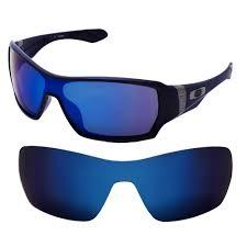 Oakley Blue Light Blocking Glasses