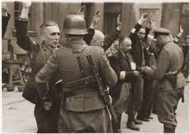 Resultado de imagen para rabino varsovia ghetto