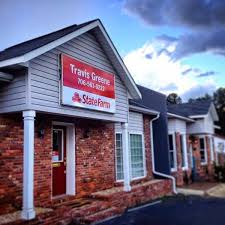 travis greene state farm insurance agent financial or legal service in columbus