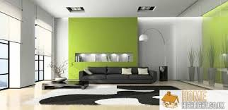 http://homehighlight.co.uk/wp-content/themes/couponpress/thumbs/contemporary- green-black-white-living-room.jpg | Living room/basement ideas | Pinterest  ...