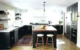 Black White And Gold Decor Black And Gold Kitchen Go Modern And ...