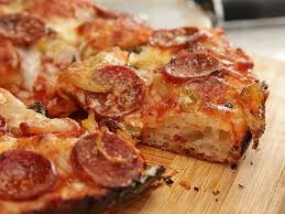 easy homemade pizza dough with self rising flour. a \ easy homemade pizza dough with self rising flour o
