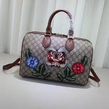 gucci 409527. gucci limited edition gg supreme top handle bag 409527 tiger