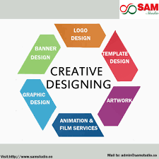 Animation Design Services Our Designing Services Covers All Creative Designing