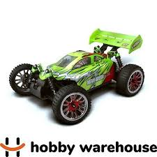 <b>HSP</b> 94185-10707 Mean Green Mini 2.4Ghz Electric 4WD Off Road ...
