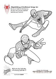 Coloring Book Coloring Book Fantastic Spiderman Pages Picture