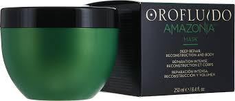 <b>Orofluido</b> Amazonia <b>Mask</b> Восстанавливающая <b>маска для</b> ...