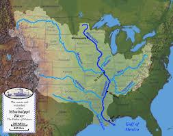Mississippi-Becken