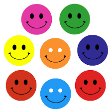 New Hot Sale 10x Sweet Smiley Face Reward Stickers Teacher