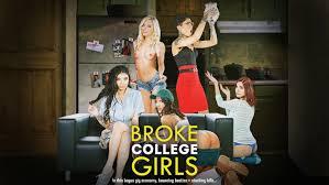 Broke College Girls Trailer Series Trailer Digital Playground