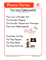 Blends Worksheets | Page 2 of 4 | Have Fun Teaching
