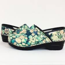 Sanita Shoe Size Chart Neat And Nice Sanita Mens Daivd Work Clogs Digibless
