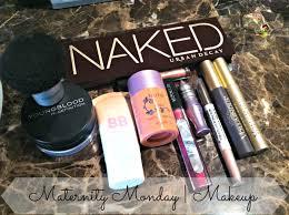 maternity monday let s talk makeup via thenewmodernmom