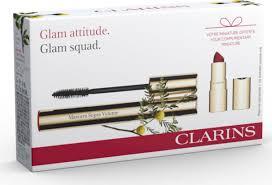 Clarins <b>Набор незаменимых средств макияжа</b> — купить в ...
