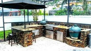 amazing outdoor patios and kitchens with kitchen ideas designs picture gallery designing idea patio