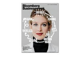 The Last Days Of Theranos The Financials Were As Overhyped