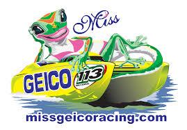 Home | Miss Geico Racing