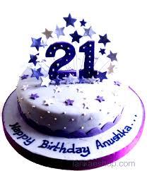 21st Birthday Cake Boy Theme 3lb Sri Lanka Online Shopping Site