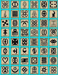 Traditional Symbols Adinkra Symbol Adinkra Cloth Met Art Ashanti Traditional