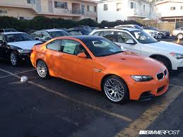 Coupe Series e92 bmw m3 for sale : 2013 E92 M3 Lime Rock Park Edition Hitting Dealerships