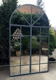 garden mirrors. Brilliant Garden Aldgate Home Bespoke Ironwork Garden Mirrors With