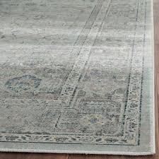 vintage blue rug 130 best rugs images on