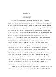 nathaniel hawthorne s sketches definition classification and  thumbnail image of item number 4 in nathaniel hawthorne s sketches definition classification