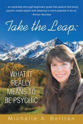 Heidi Vandenberg Star Charts Take The Leap What It Really Means To Be Psychic
