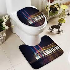 Light Up Floor Mat Amazon Com Bathroom Non Slip Floor Mat 2nd Penang Bridge