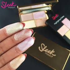 highlighter palette sleek makeup on twitter ing soon solstice highlighting palette our new beauty must have
