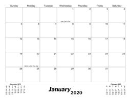 Free Clander Free Printable Calendars Calendarsquick