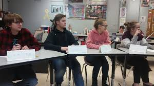 Local academic teams advancing to area tournaments | News ...