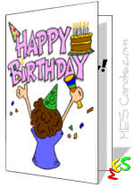 download birthday cards for free free printable birthday certificates