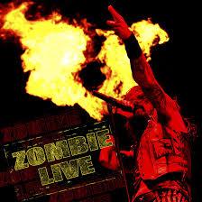 <b>Rob Zombie</b> – Zombie <b>Live</b> | TNT Records