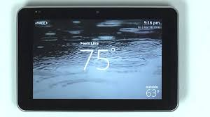 lennox icomfort thermostat. icomfort s30 - smart thermostat hd video screensavers lennox icomfort
